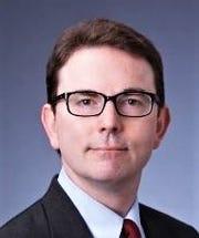 Schuyler County Attorney Steven Getman