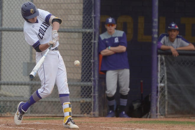Fort Collins High School centerfielder Colby Shade has verbally committed to Oregon.