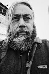 """Chris La Tray won the Montana Book Award for his """"One-Sentence Journal"""" book of poetry and essays."""