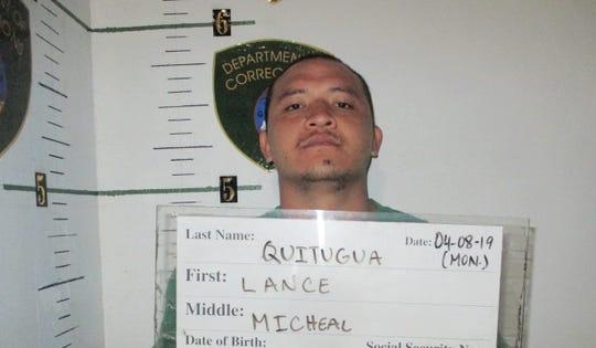 Lance Michael Quitugua