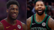 Pacers vs. Celtics 2019 playoff preview: Power forwards
