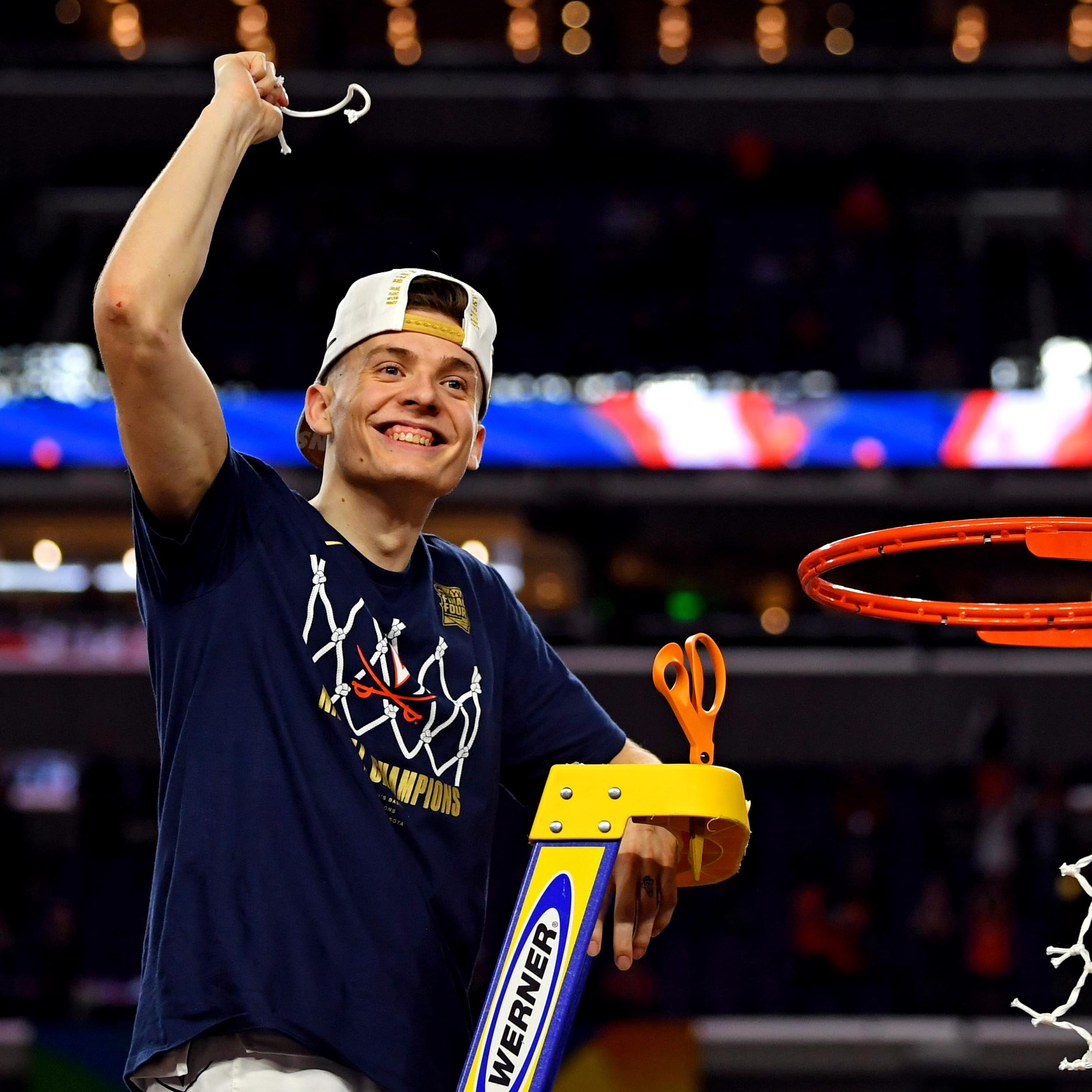 2019 NBA Draft: Lawrence Central's Kyle Guy declares for draft