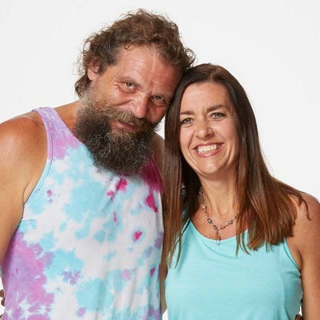 Rupert Boneham is headed back to reality TV on new season of 'The Amazing Race'