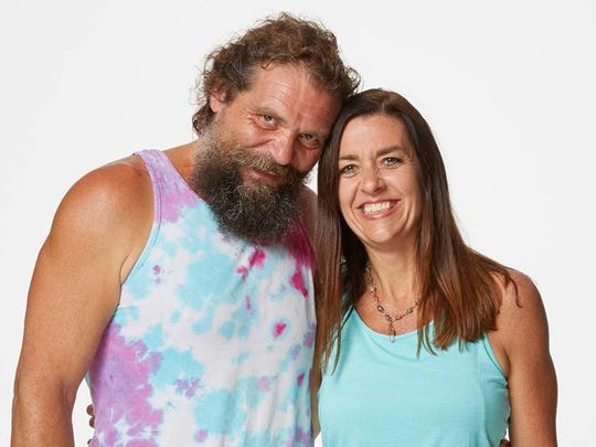 "Rupert and Laura Boneham will compete on the new season of ""The Amazing Race."""