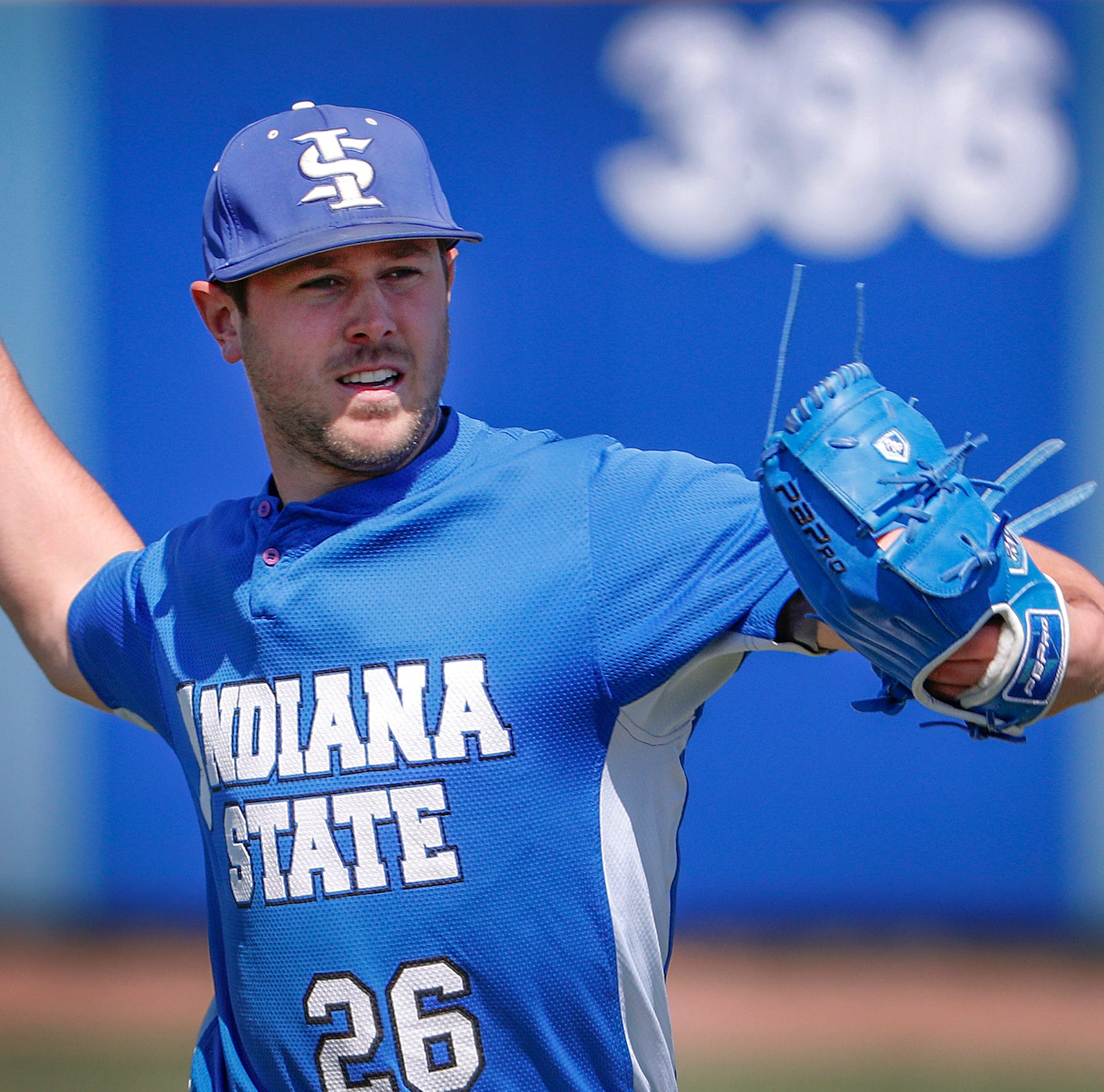 Indiana State baseball on a tear: Best start in 123-year history, College World Series buzz