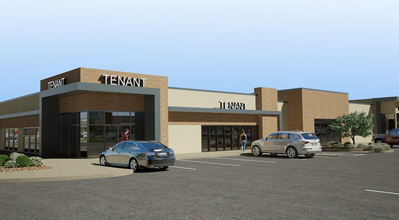 New 15m W Knox Ping Center Restaurants To Neighbor