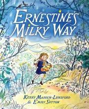 """Ernestine's Milky Way"""