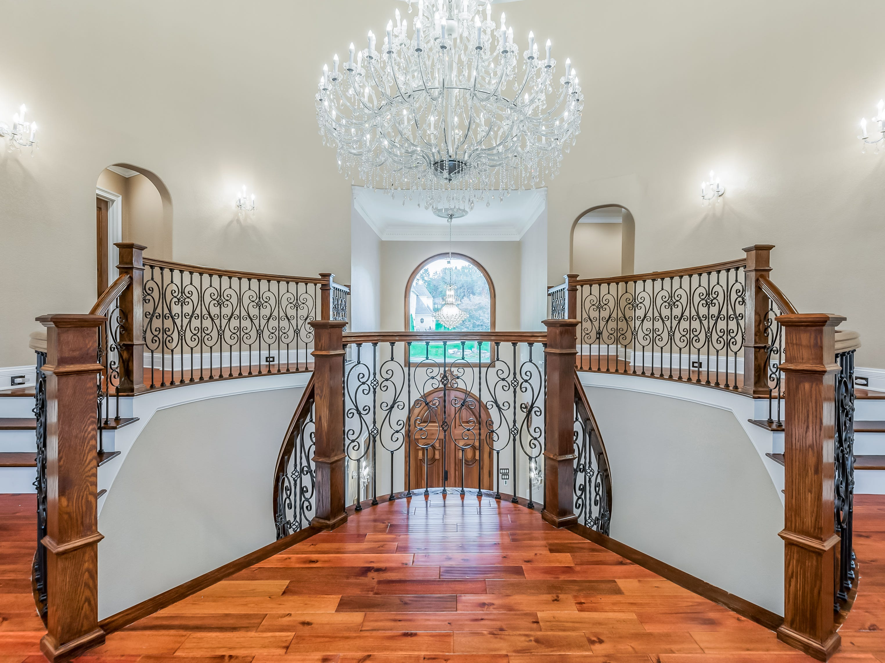 1439 Charlottesville Blvd in Farragut is listed for $1,995,000.