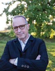 David Sedaris returns to Opening Nights Friday.