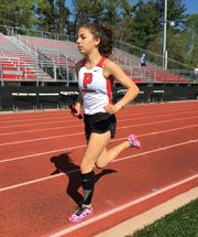 Pinckney's Mia Garcia is back after missing most of last year with an injury.