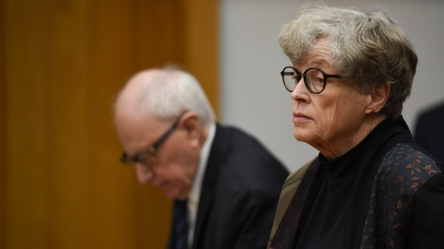 Judge hints she sees probable cause in AG case against ex-MSU President Lou Anna Simon