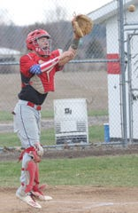 GALLERY: Plymouth at Crestview Baseball