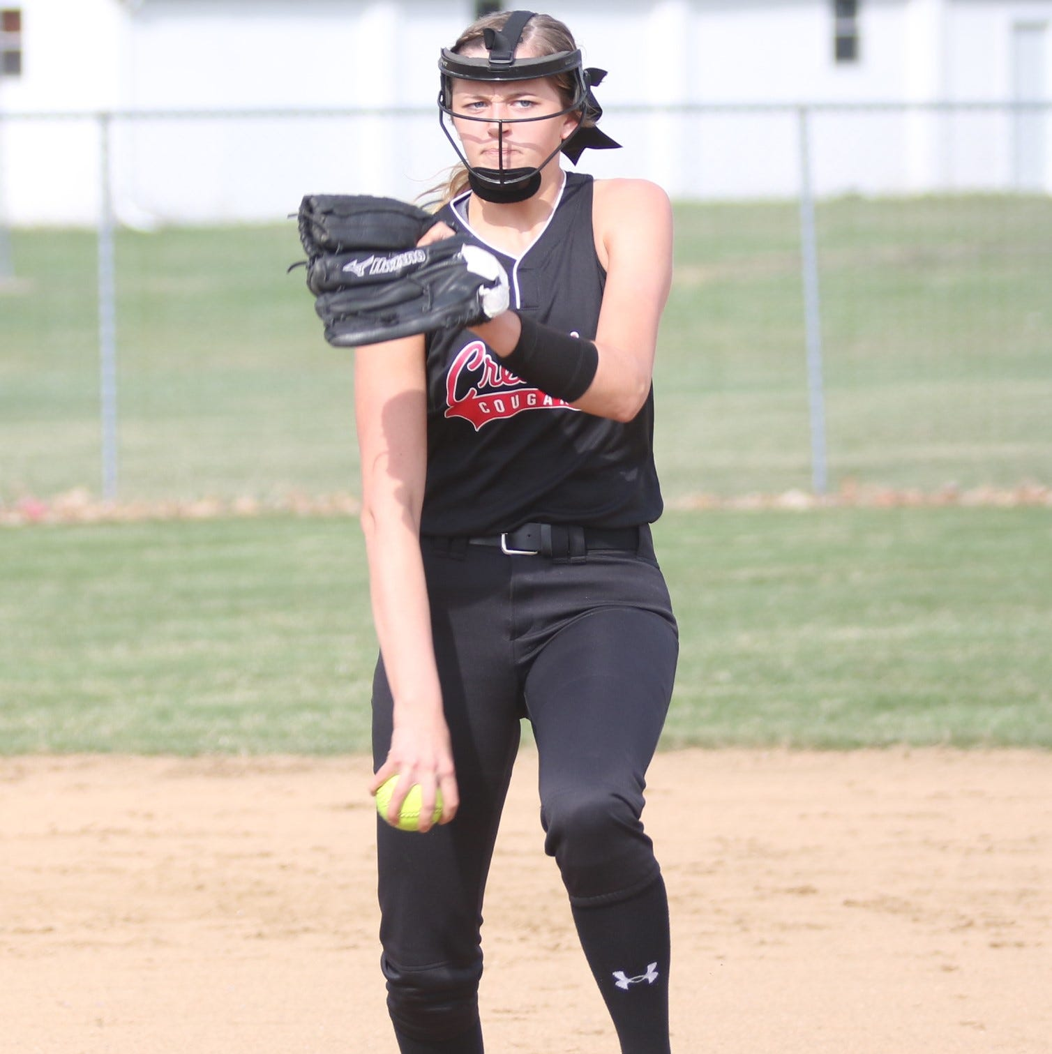Crestview Lady Cougars crowned Richland County Softball Power Poll champs