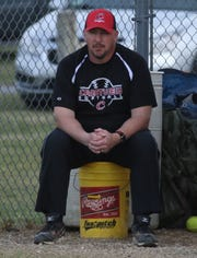 Crestview coach Aaron Goon has three consecutive Firelands Conference titles to his name. In 2020, he wants four.
