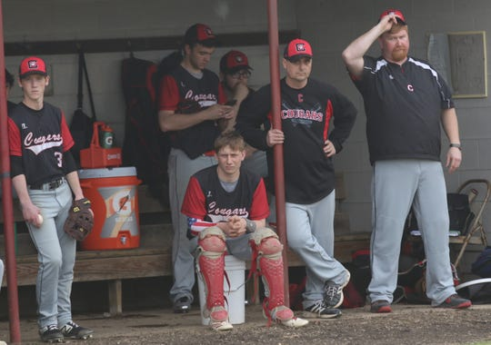 The Crestview Cougars are just one clutch hit or one error away from being a .500 team.
