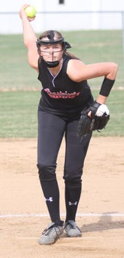 Crestview's Kylie Ringler is 11-0 with a microscopic 0.67 earned run average in 73 innings.