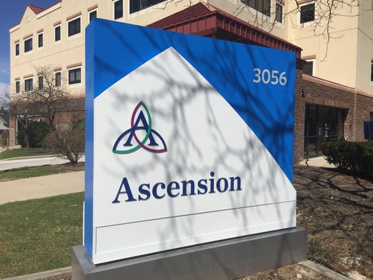 Ascension clinic in Bay View