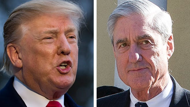 Mueller report: Here's what Arizona lawmakers have said