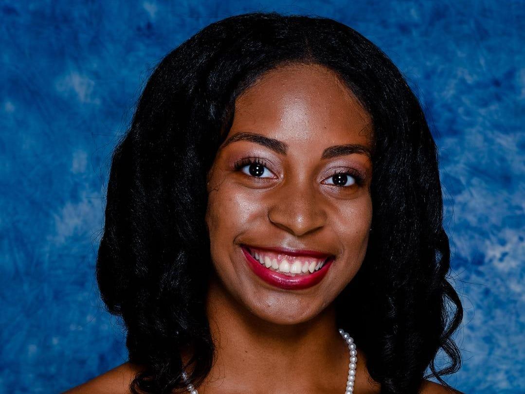 Ashja Dionne Mitchell