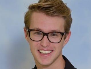 Jonas Scott Arender