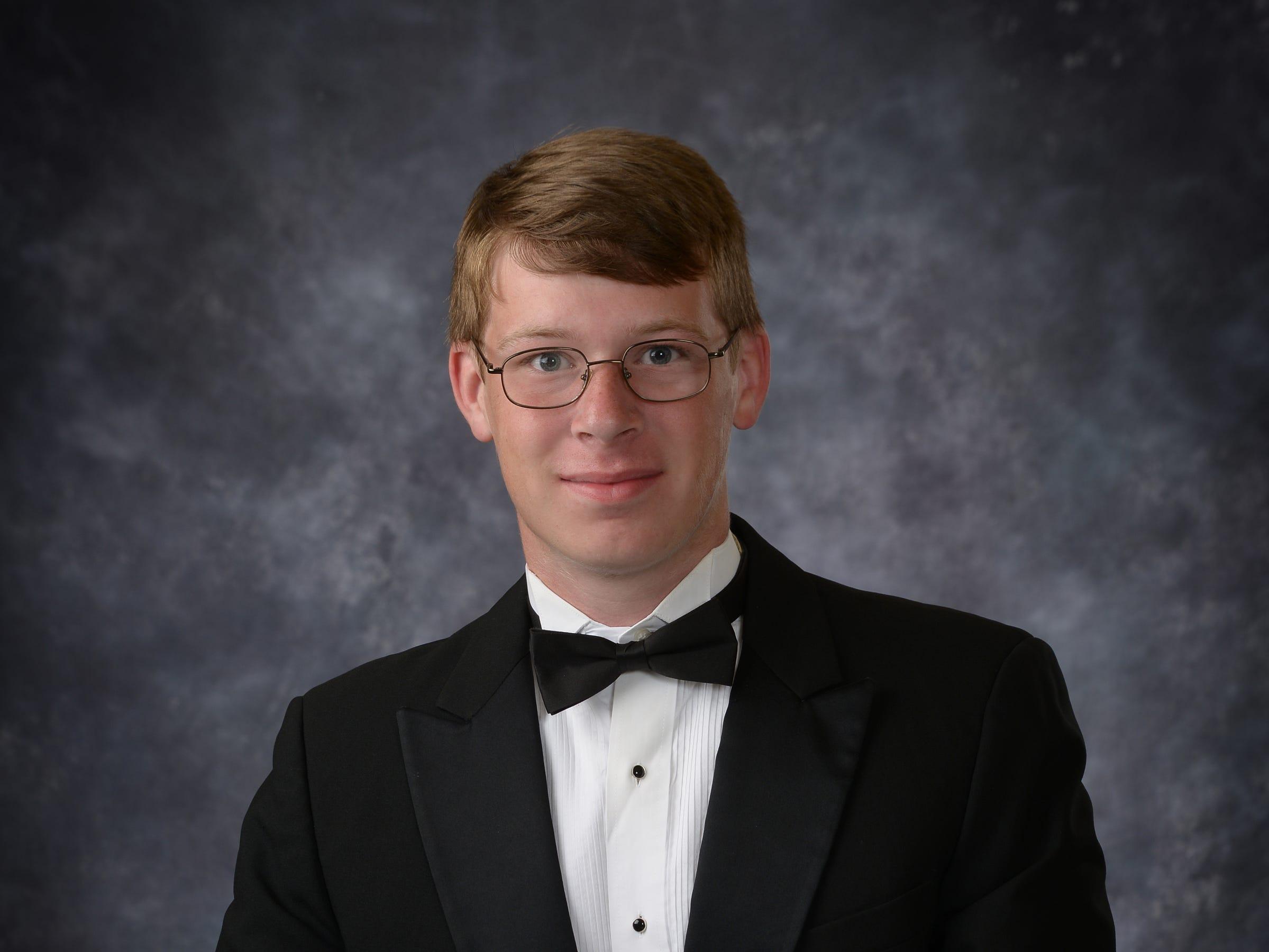 Seth Alexander McNew