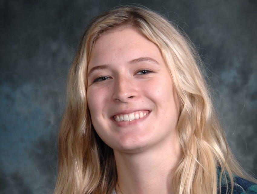 Olivia Grace Hurley