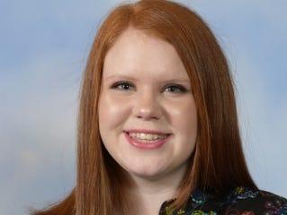 Grace Elizabeth Lewis