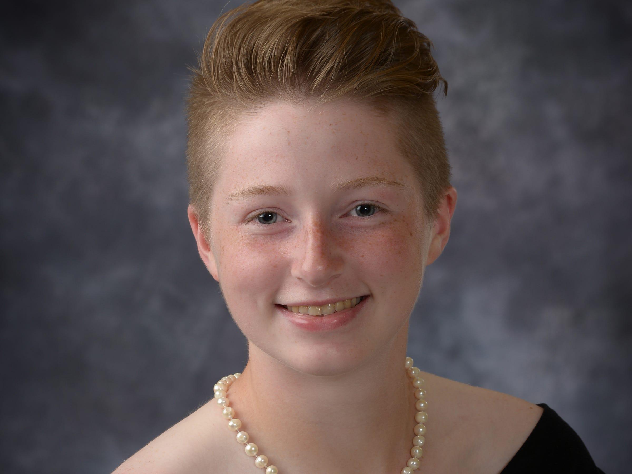 Annabeth Marie Mejia