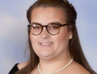 Larissa Faye Conville