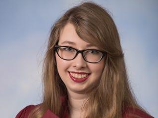 Megan Elizabeth Madison