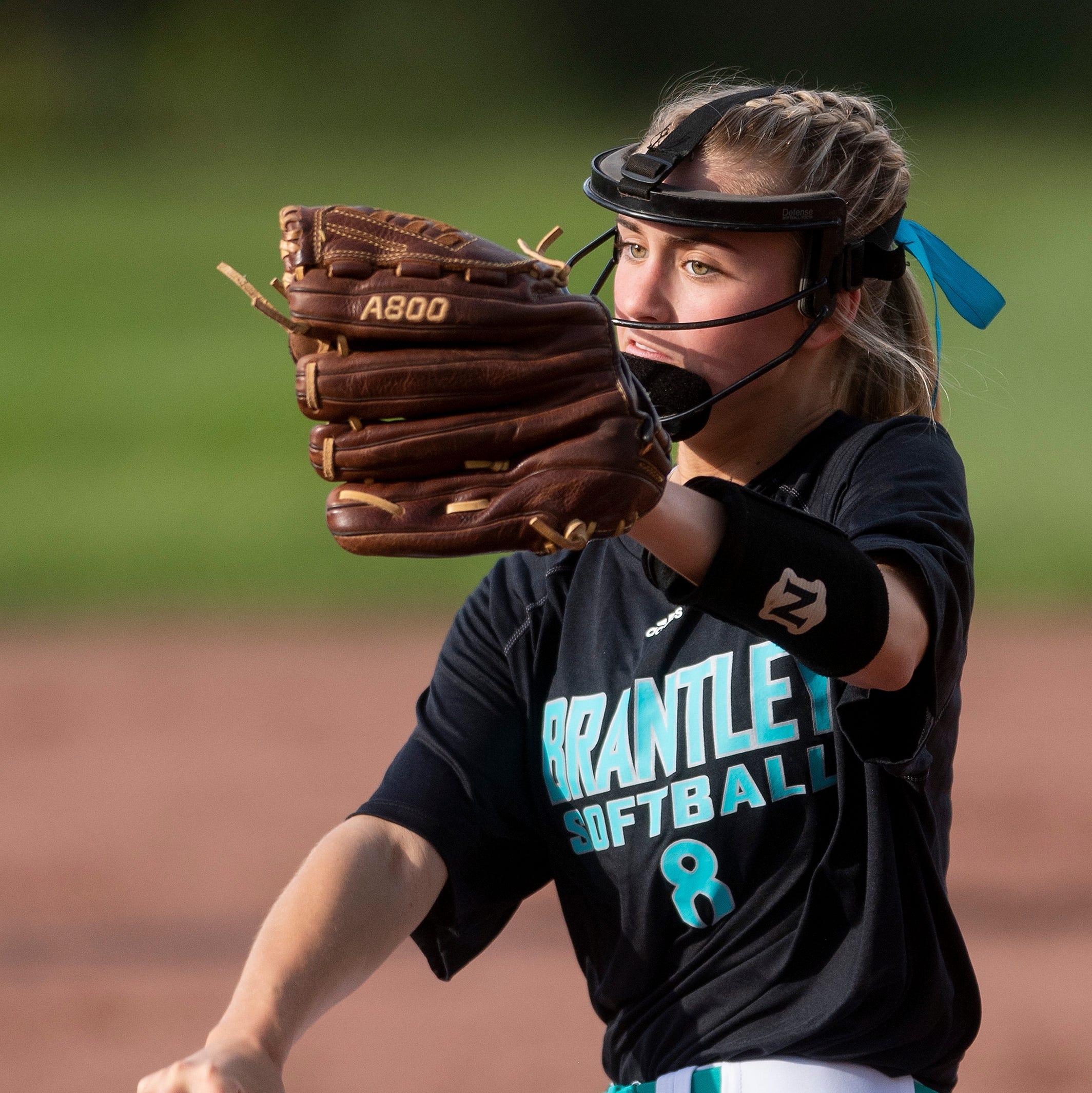 WEEK 10: Vote for week's top girls spring player
