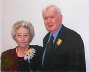 James L. Bass and his wife, Erma, were married for 62 years before she died in 2014.
