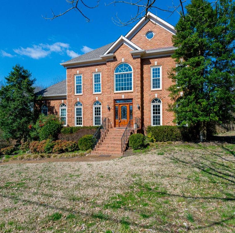 Real estate: What $499,500 will buy in Hendersonville, Spring Hill and Mount Juliet