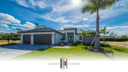 The Madison model at 214 Legacy Ct. has been reduced to $699,900.