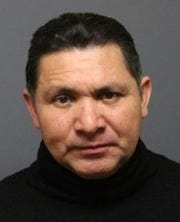 Segundo Calle-Calle has been charged with the sexual assault of a minor.