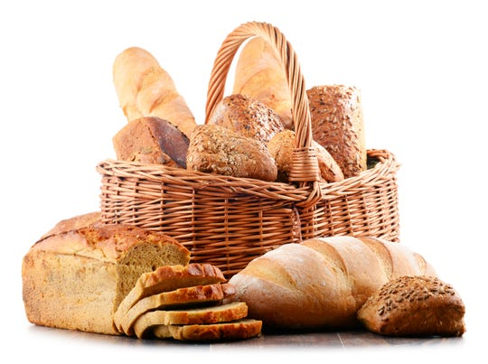 Many people say they feel better avoiding gluten, even if they don't have celiac disease.