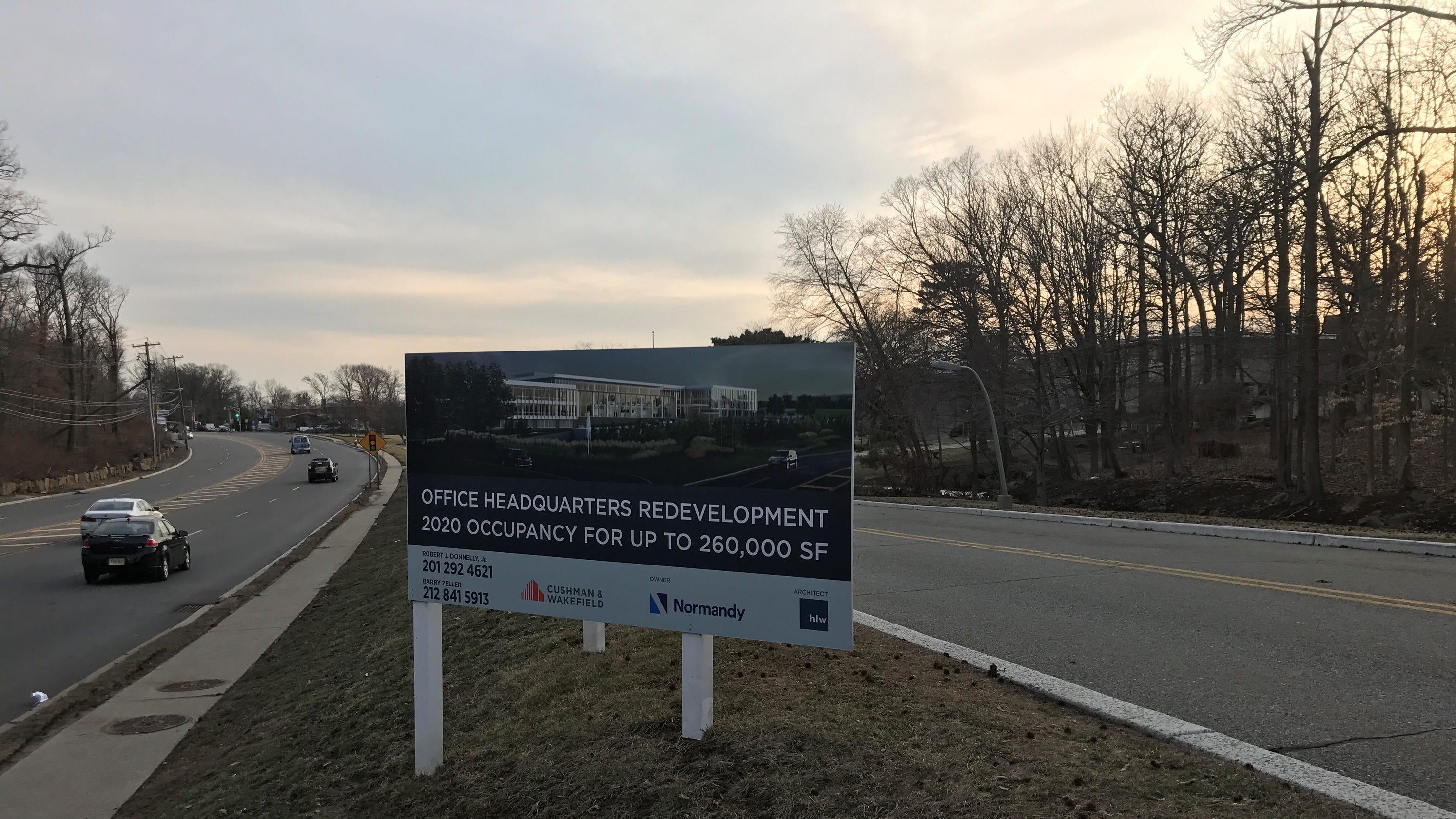Englewood Cliffs NJ mayor calls affordable housing