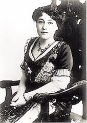 Alice Guy-Blache