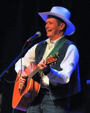 Steve Jones will perform at 6 p.m. on Thursday at Luna Rossa Winery in Deming, NM.