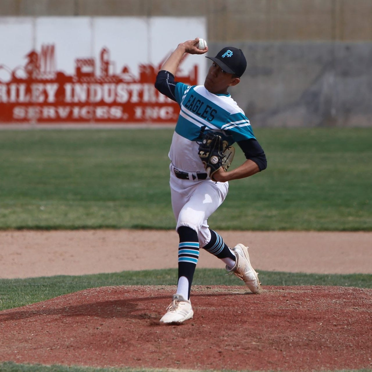 Prep baseball ranked for first time in 2019