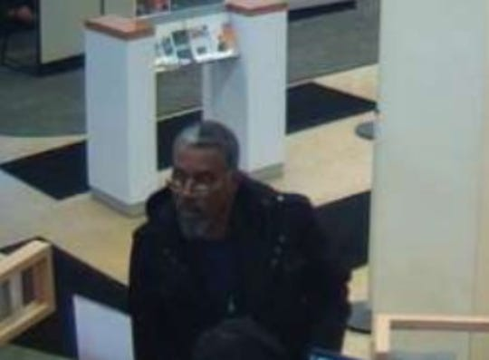 Bloomfield Township police are trying to identify this man