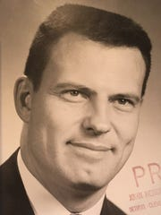 William Bowman III, a real estate developer who changed the face of southeast Michigan, has died.