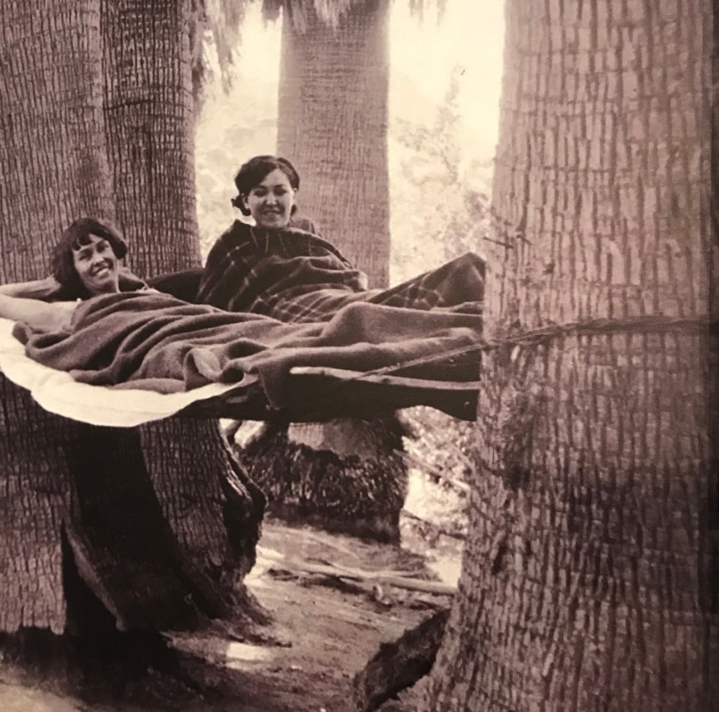 'Postcards from Mecca:' Photos rescued from trash are valley treasures now on exhibit at La Quinta Museum