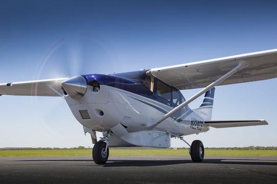 Cessna provides private, luxury air transportation for Coachella festivalgoers