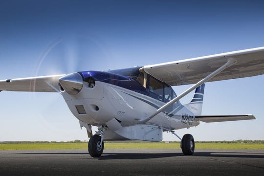 Cessna provides private, luxury air transportation for Coachella festivalgoers