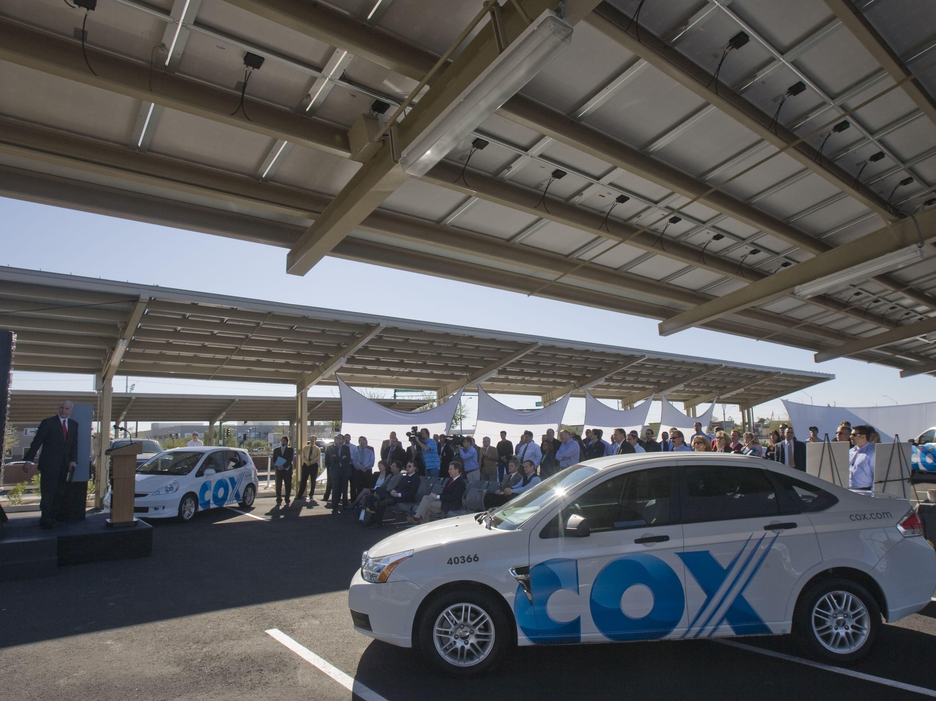 No. 45: Cox Enterprises | Cable TV, automotive auctions, logistics | 2019 employees: 3,986 | 2018 employees: 3,935 | Ownership: Private | Headquarters: Atlanta | www.cox.com