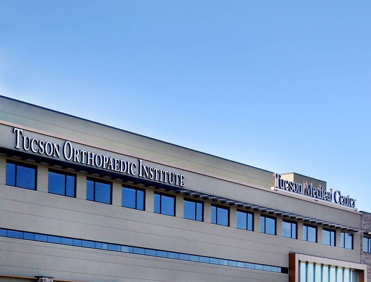 No. 40: TMC Healthcare | Operates Tucson Medical Center | 2019 employees: 4,452 | 2018 employees: 4,455 | Ownership: Non-profit | Headquarters: Tucson | www.tmcaz.com