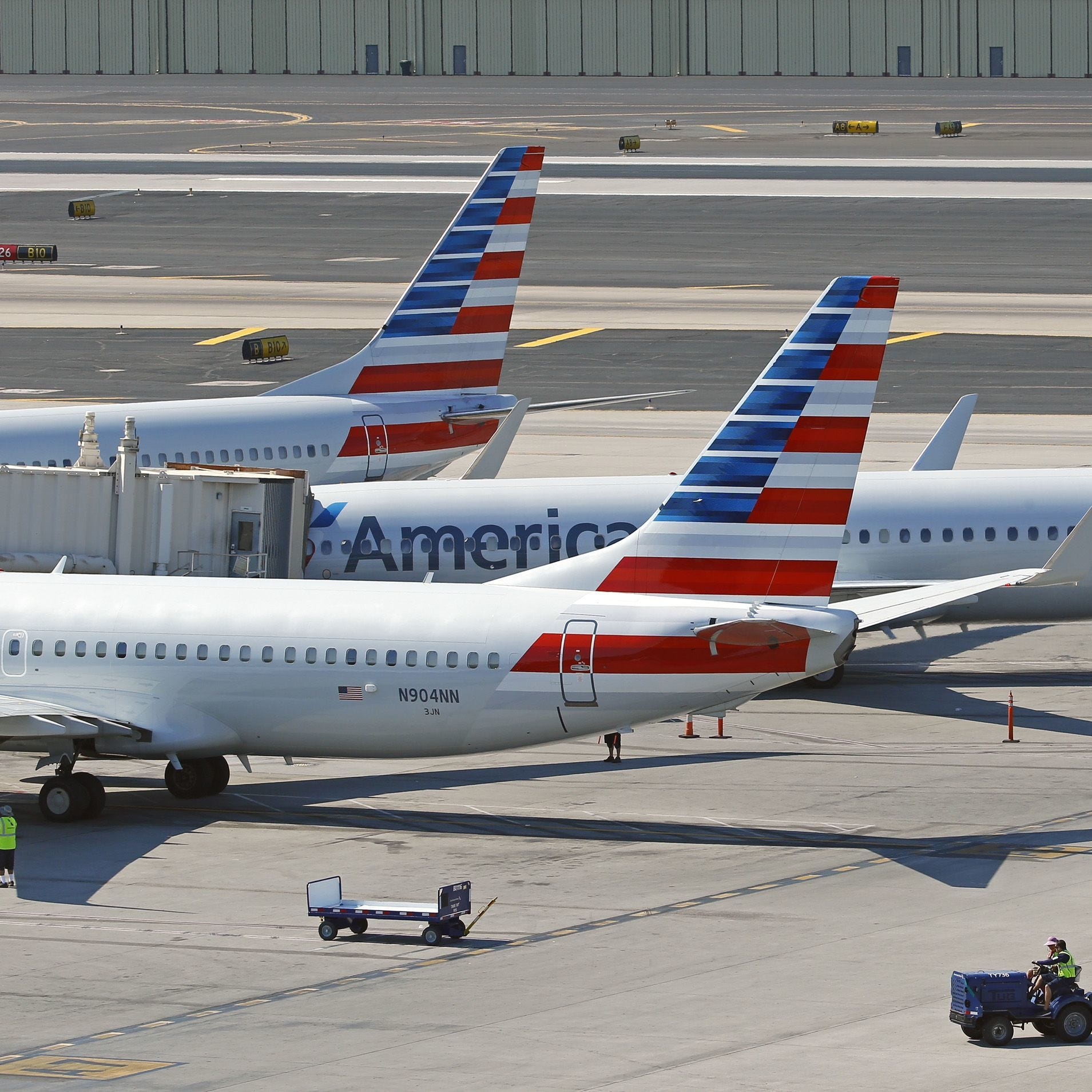 Flights bound for Phoenix diverted to Tucson due to high winds