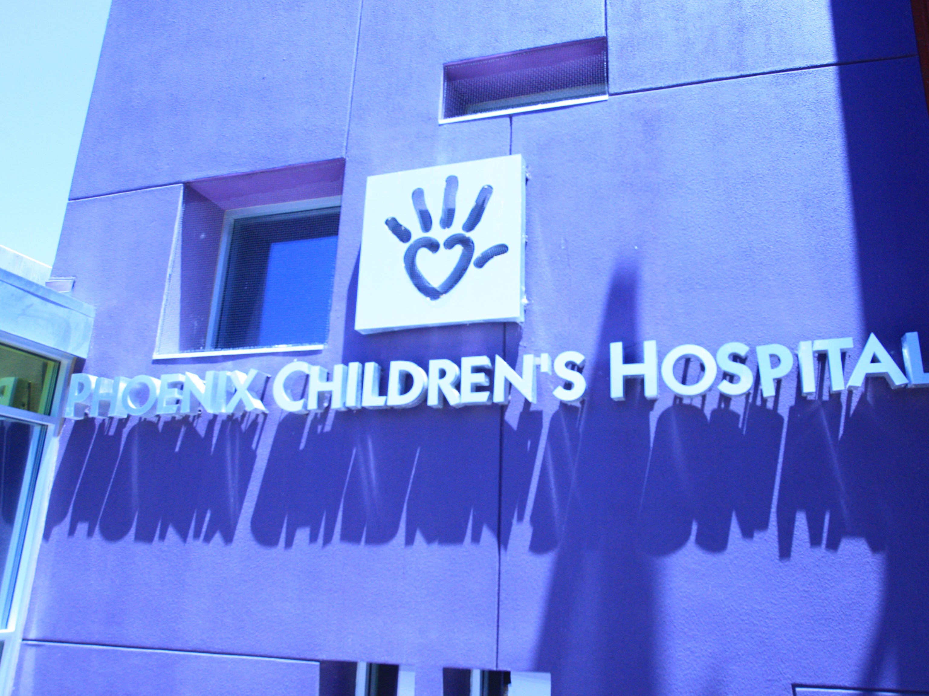 No. 32: Phoenix Children's Hospital | Pediatric-focused medical services | 2019 employees: 4,900 | 2018 employees: 4,896 | Ownership: Non-profit | Headquarters: Phoenix | www.phoenixchildrens.org