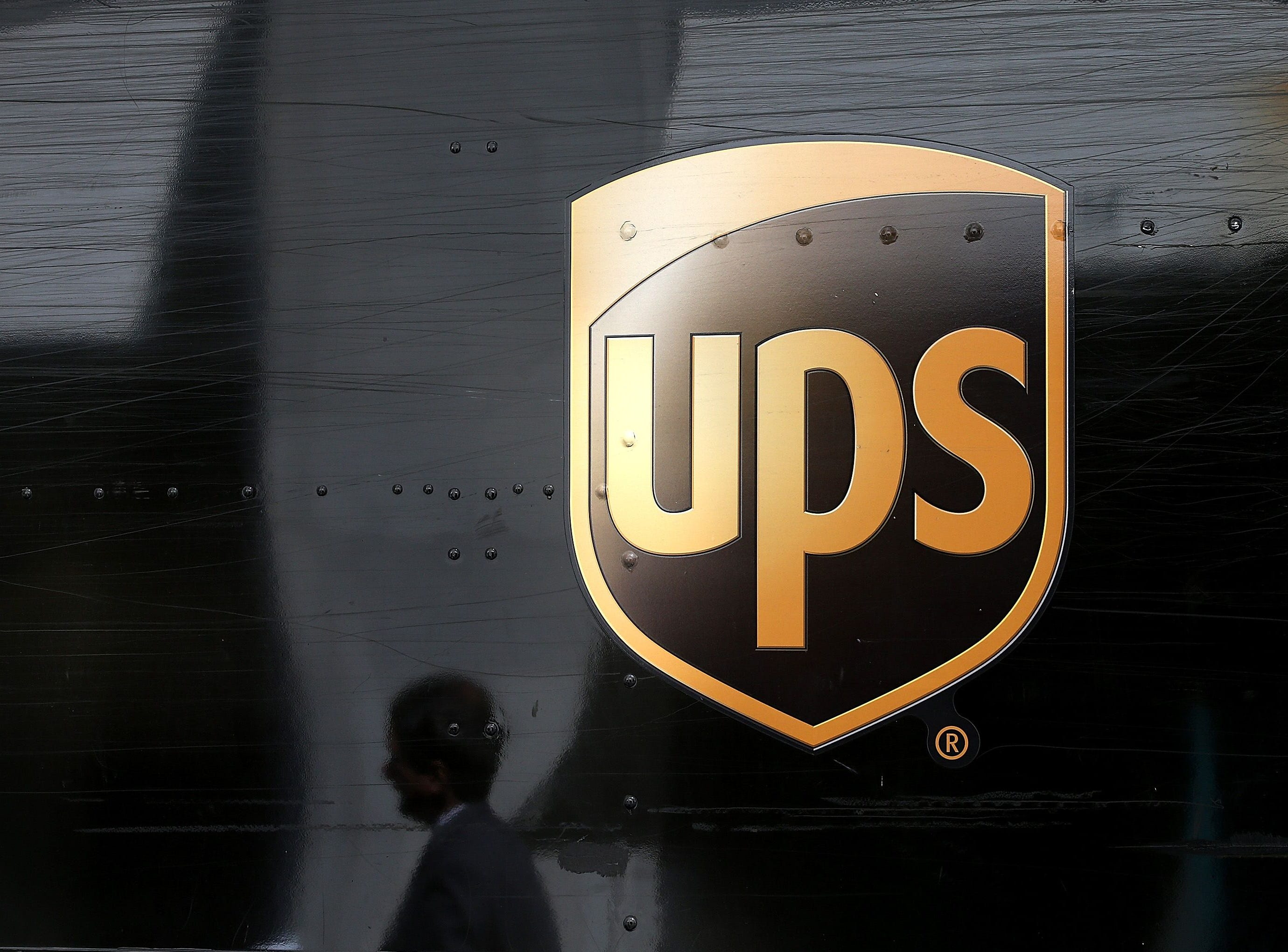 No. 31: United Parcel Service | Package delivery, logistics | 2019 employees: 5,000 | 2018 employees: 5,000e (estimated by Arizona Republic) | Ownership: Public | Headquarters: Atlanta | www.ups.com